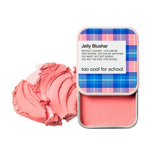 Kem Má Hồng Check Jelly Blusher
