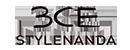 3CE Brand Logo