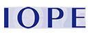 IOPE Brand Logo