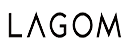 Lagom Brand Logo