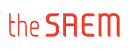 The SAEM Brand Logo